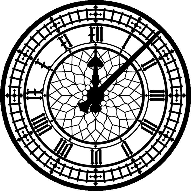 Clock Faces Clip Art - Cliparts.co