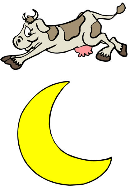 Nursery Rhyme Clip Art - Cliparts.co
