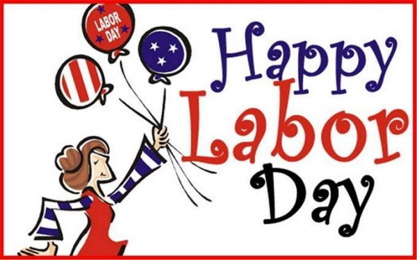Free Clip Art Labor Day - Cliparts.co