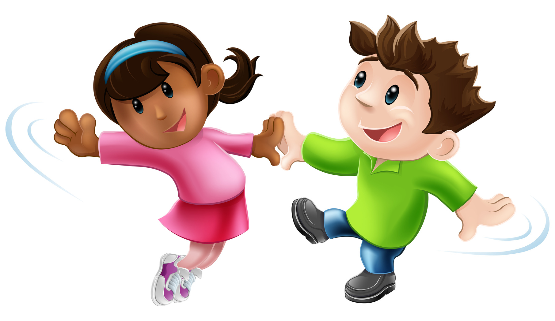 Cartoon Characters Dancing : Dance cartoon images cliparts