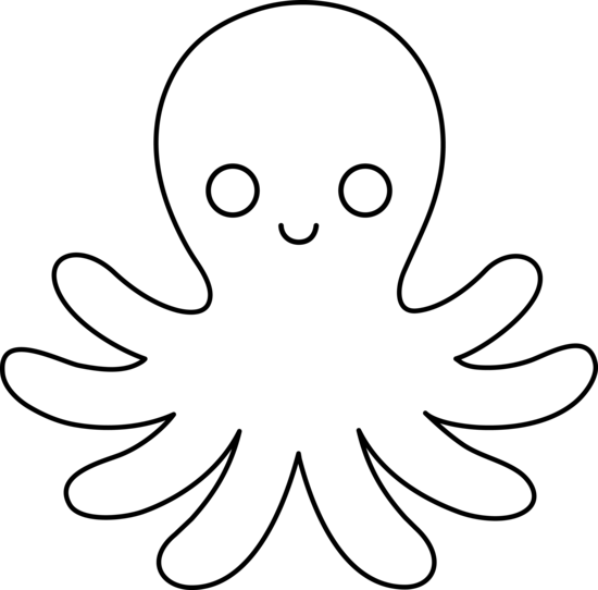 39 images of Cartoon Baby Octopus . You can use these free cliparts ... Octopus Cartoon Images