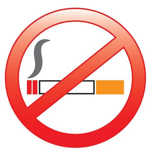 free clipart no smoking symbol - photo #17