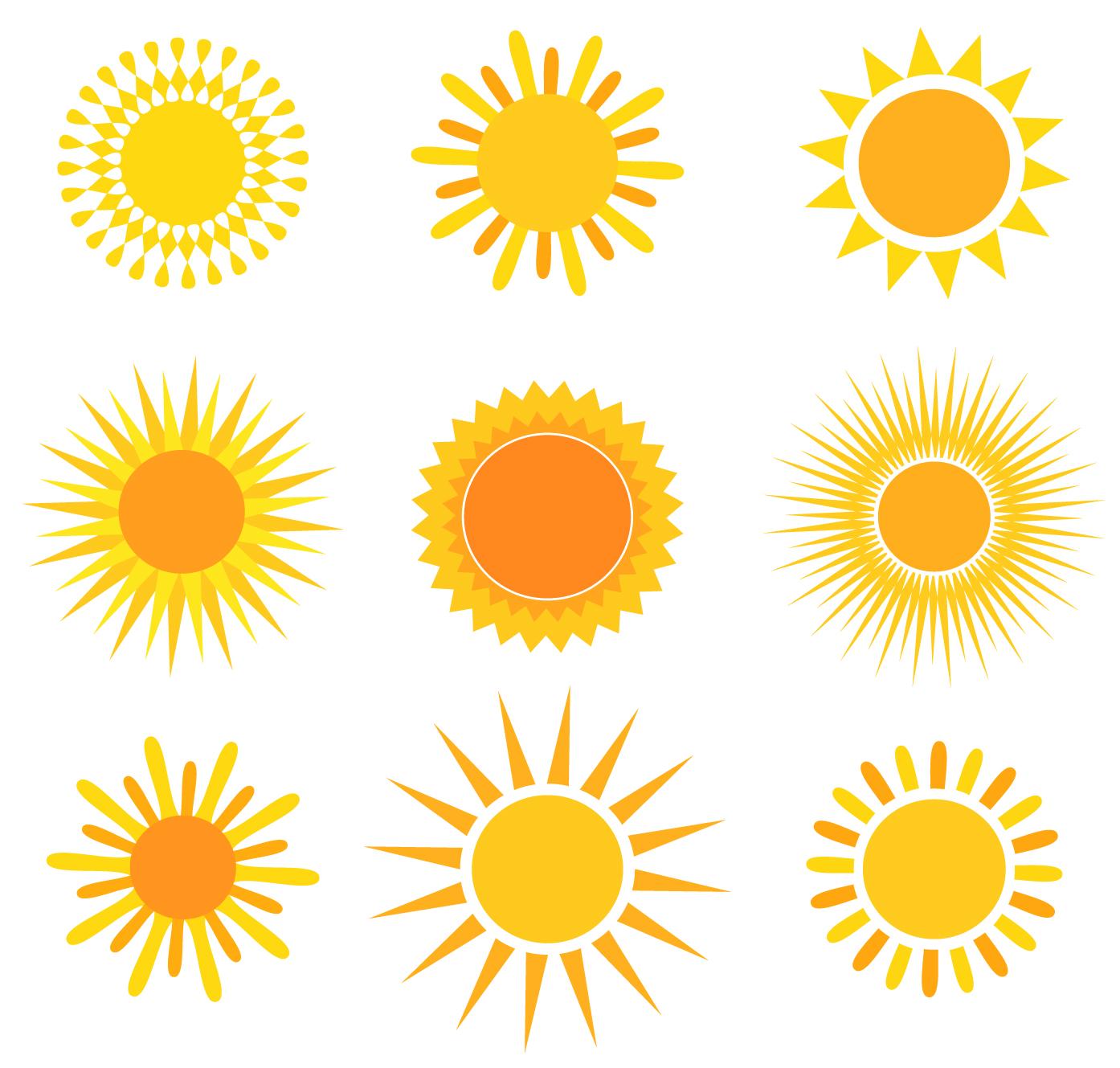 vector sun -#main