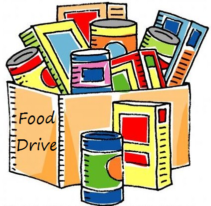 Image result for food drive clip art