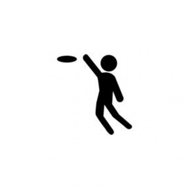 frisbee clipart cliparts co Disc Golf Graphics Funny Disc Golf