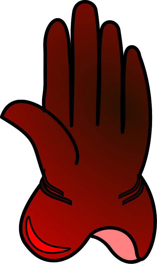 Boxing Gloves Clipart - Cliparts.co