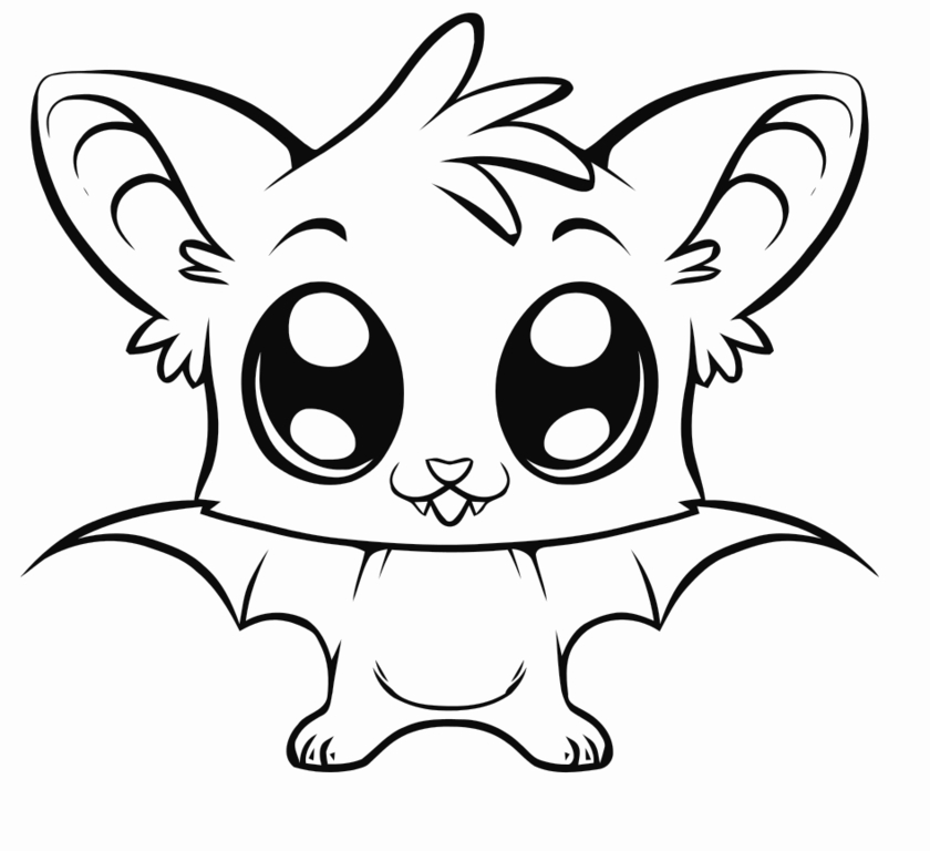 Cartoon Animals Coloring Pages Hd Images 3 HD Wallpapers | amagico.