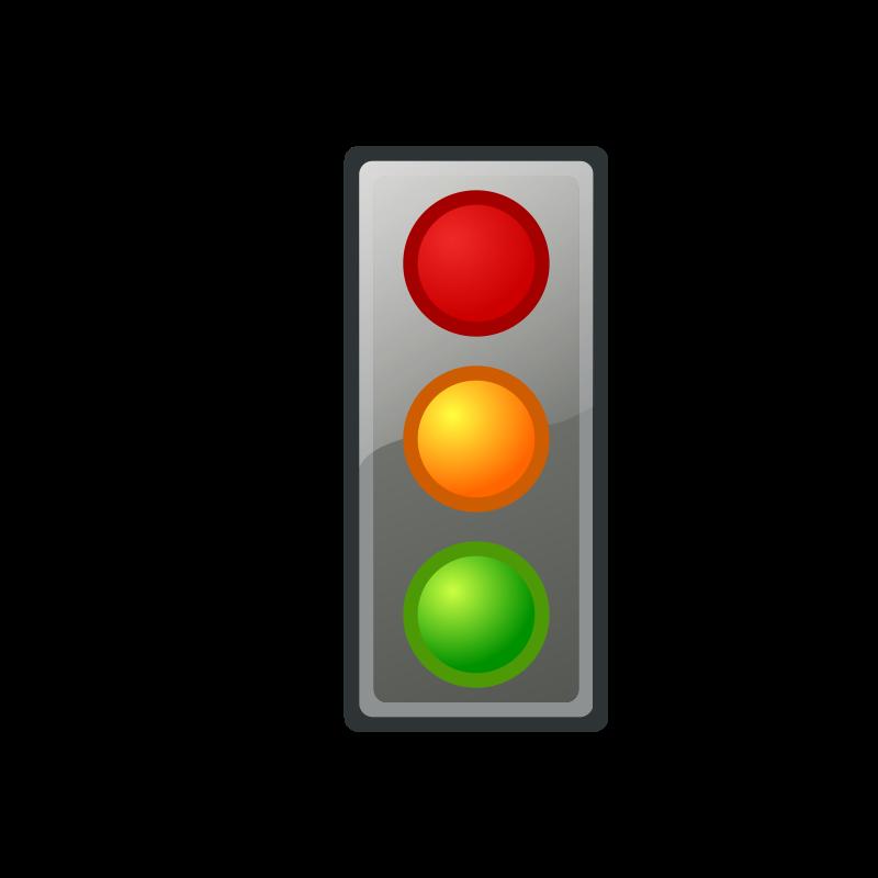Traffic Light Clip Art - Cliparts.co