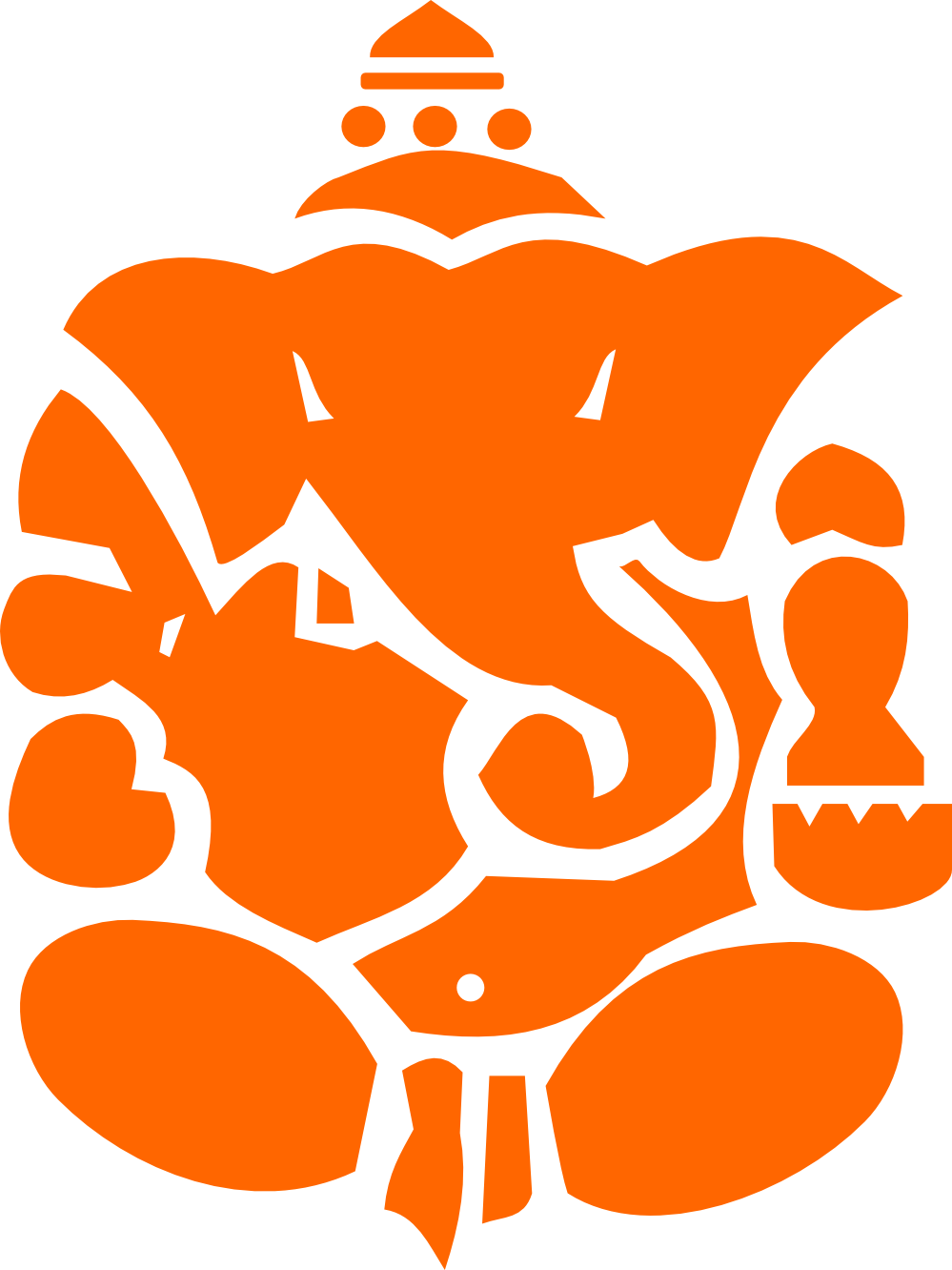Ganesh Logo - Cliparts.co