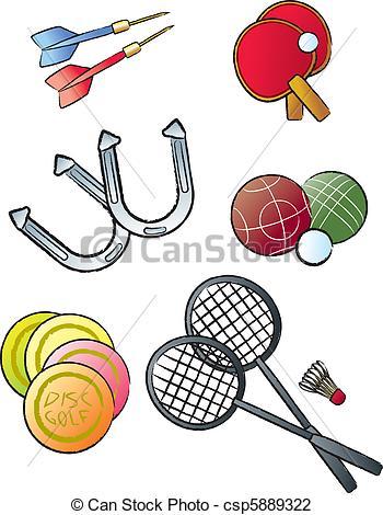 Clip Art Bocce Ball - Cliparts.co