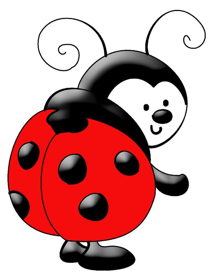 clip art of a ladybug - photo #9