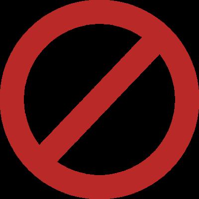 stop symbol free clip arts online fotor photo editor