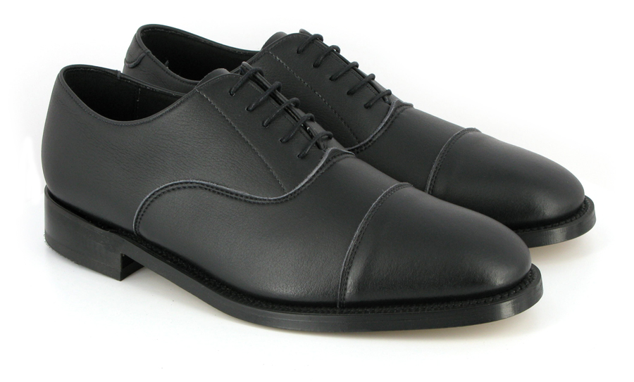 What Are Payless Dress Shoes Made From