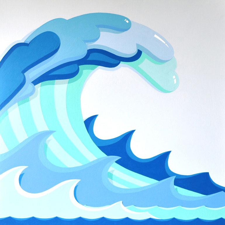 clipart ocean - photo #34