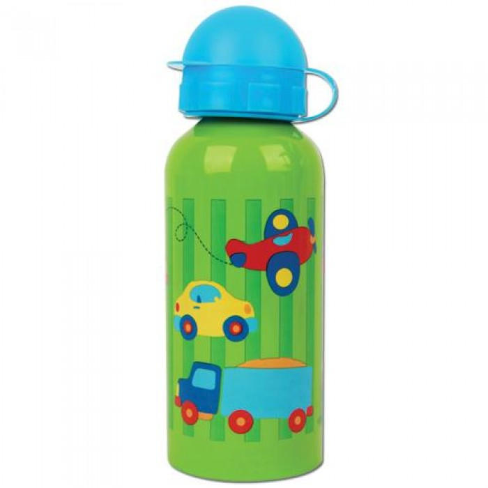 Personalized Children's Water Bottles By Lipstick Shades ... Water Bottle Clip Art Pic