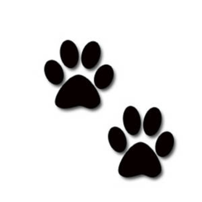 paw print free clipart rh worldartsme com clipart cougar paw paw clipart png