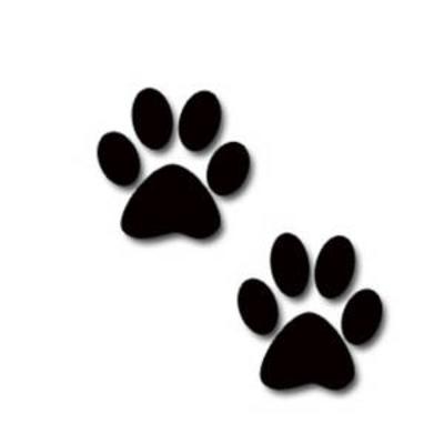 paw print free clipart rh worldartsme com paw print clipart free paw print clip art free download