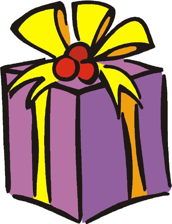 Clip Art Christmas Presents - ClipArt Best