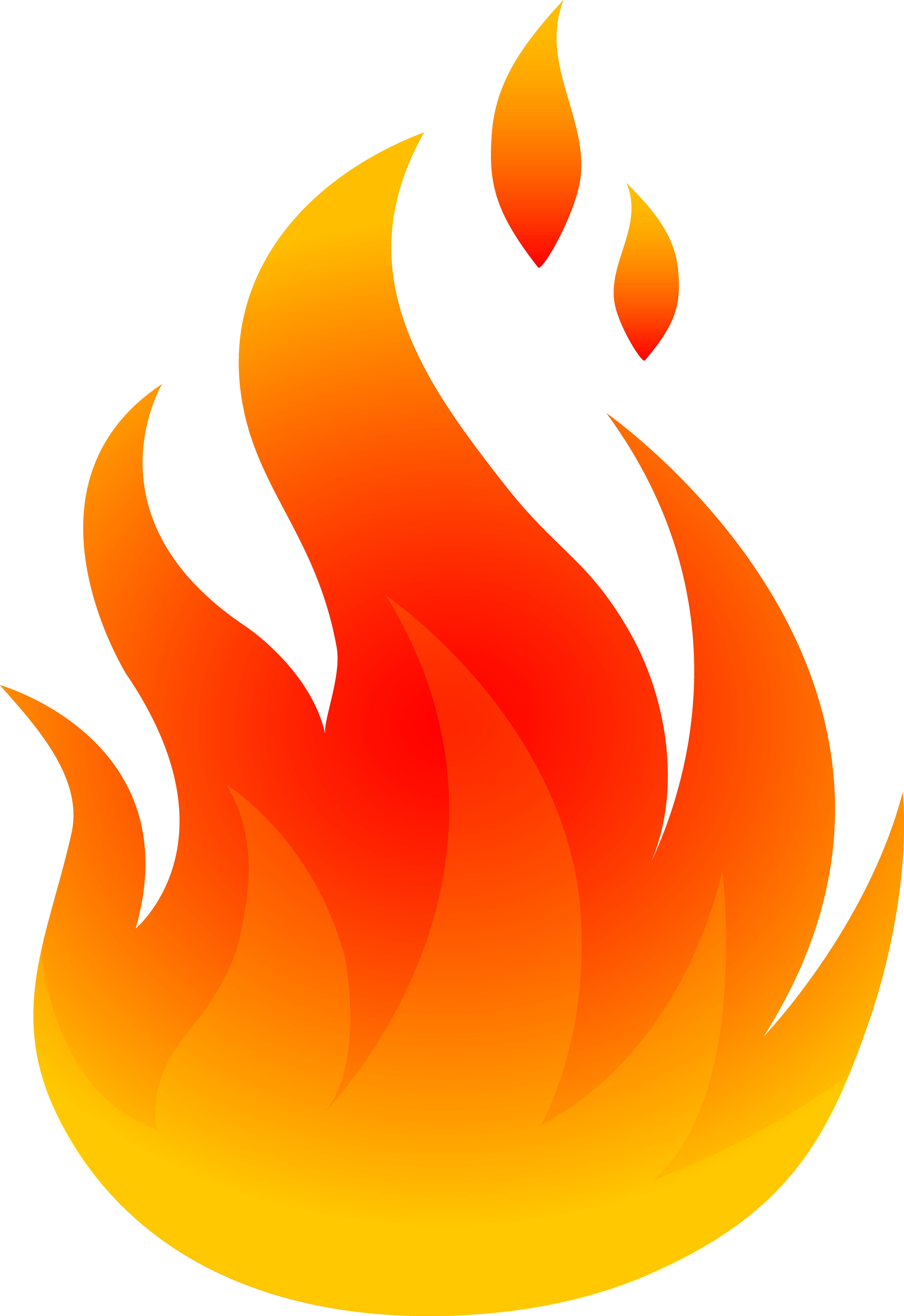 Flame Vector Art - Cliparts.co