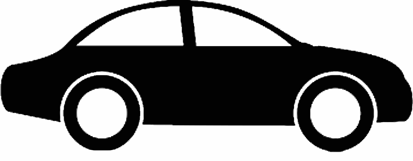 car v vectorized image   vector clip art online royalty free   cliparts co