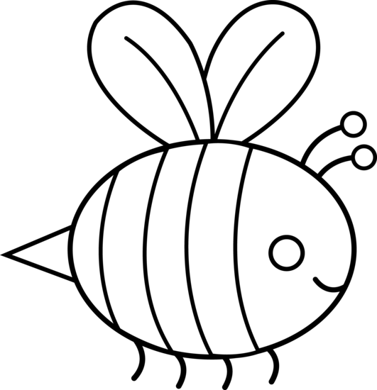 Bumble Bee Clipart - Cliparts.co