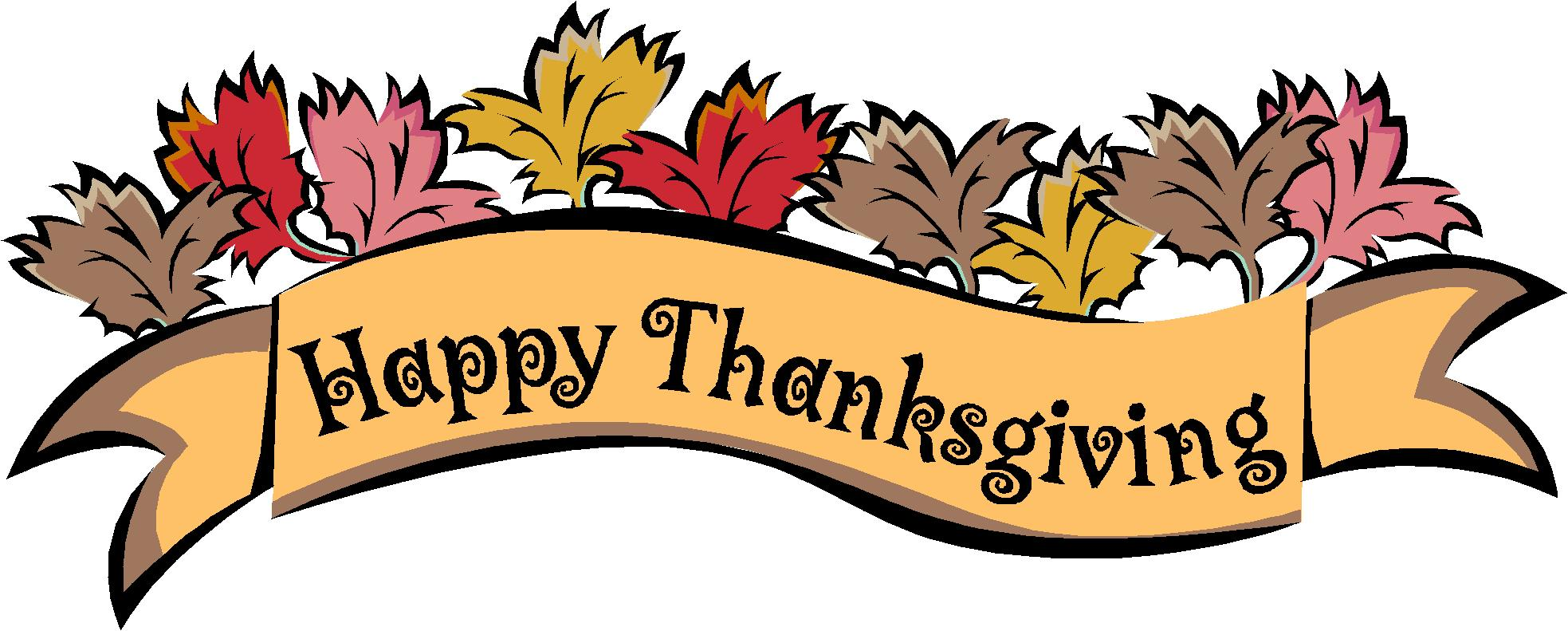 clipart thanksgiving table - photo #25