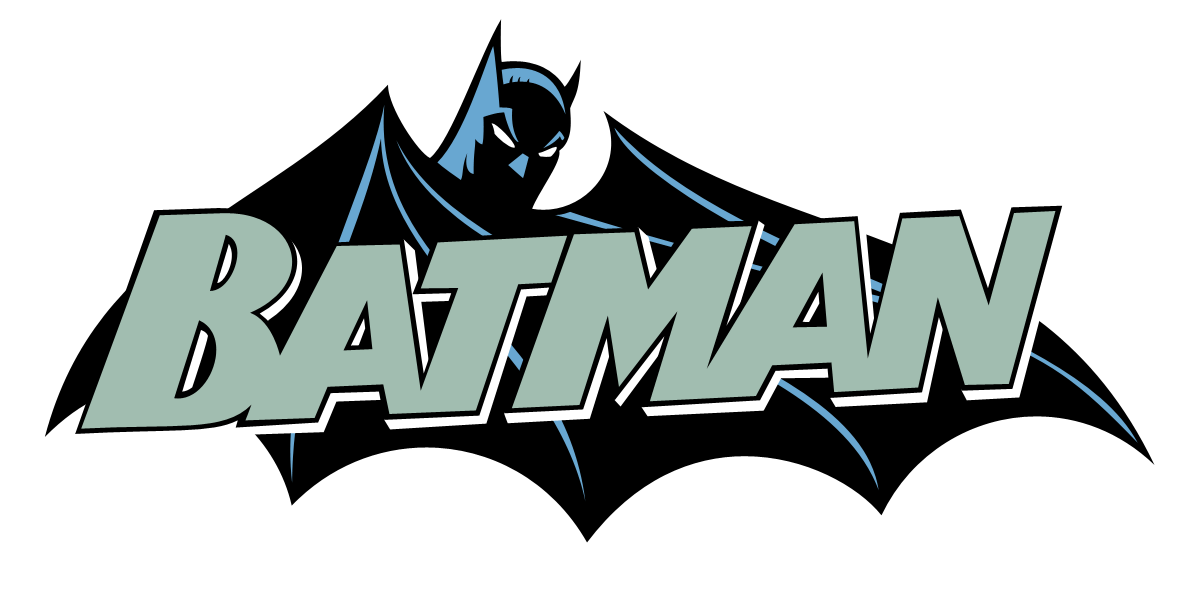 Batman Logo Clip Art - Cliparts.co