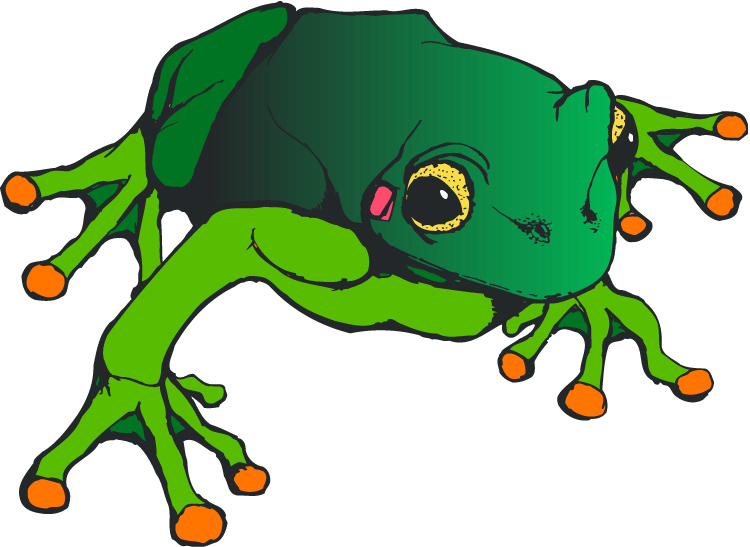 Free Frog Photos - ClipArt Best