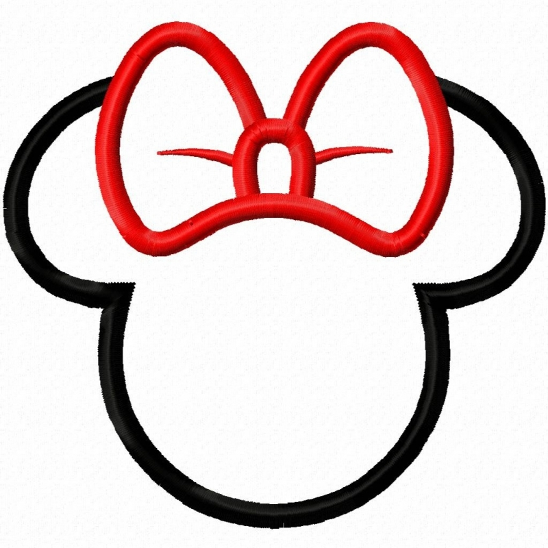 Logo De Mickey Mouse