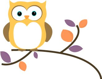 Owl Clip Art on Pinterest