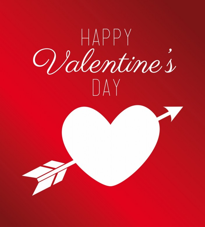Happy Valentine's Day 2014 Free Greeting Cards   Happy Holidays 2014