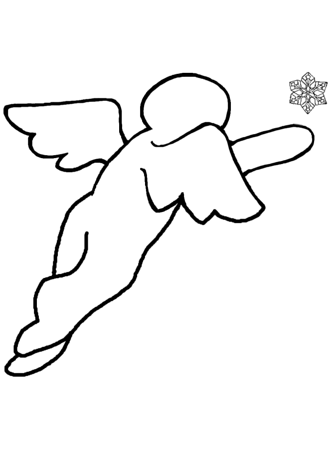 Snow Angel Pictures Cliparts Co