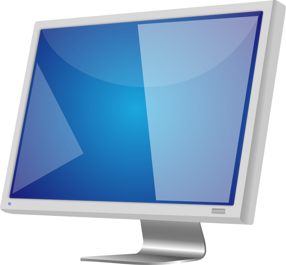 Computer Monitor Clipart Awesome | World Wide Technology