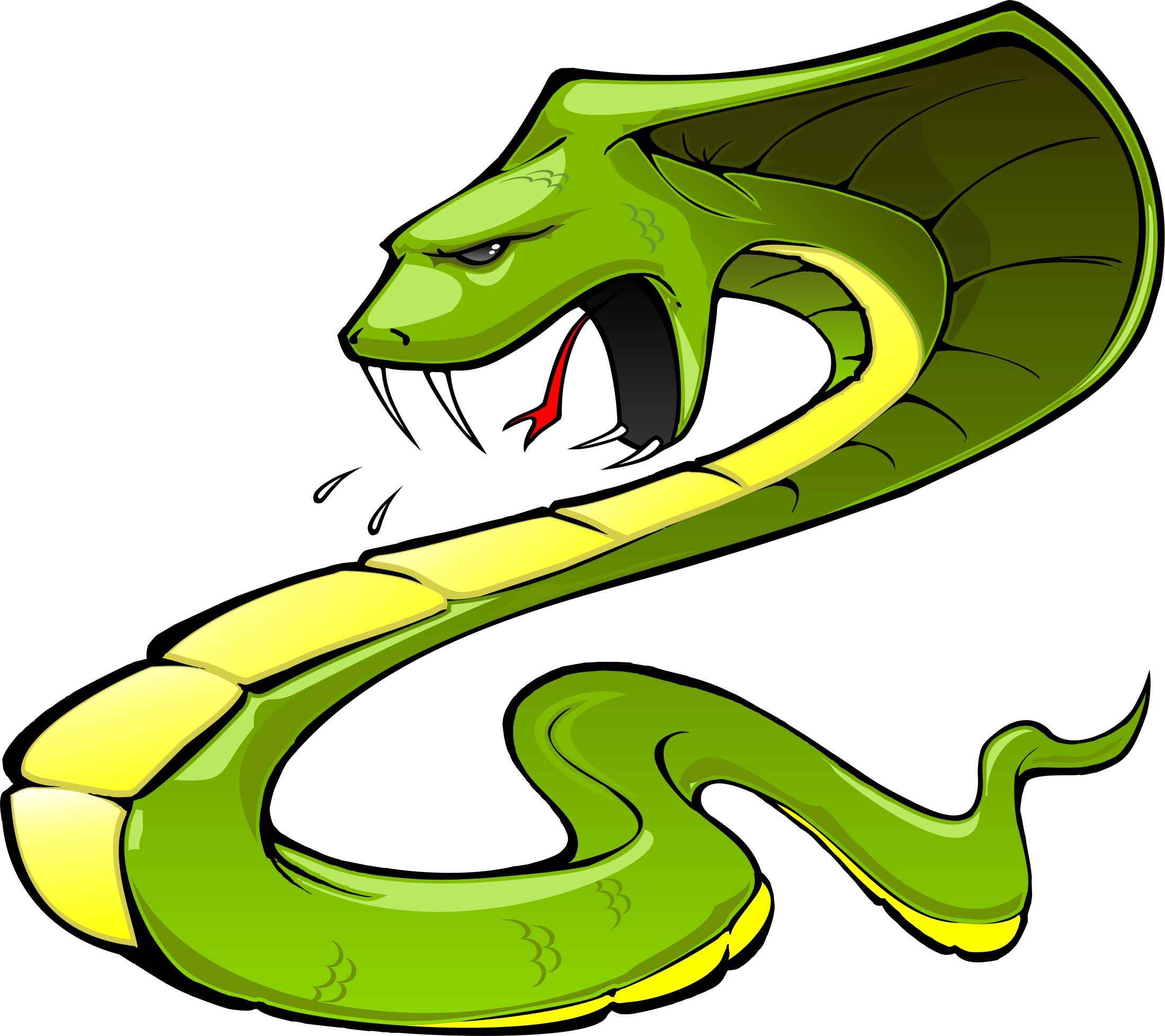Viper Clip Art - Cliparts.co