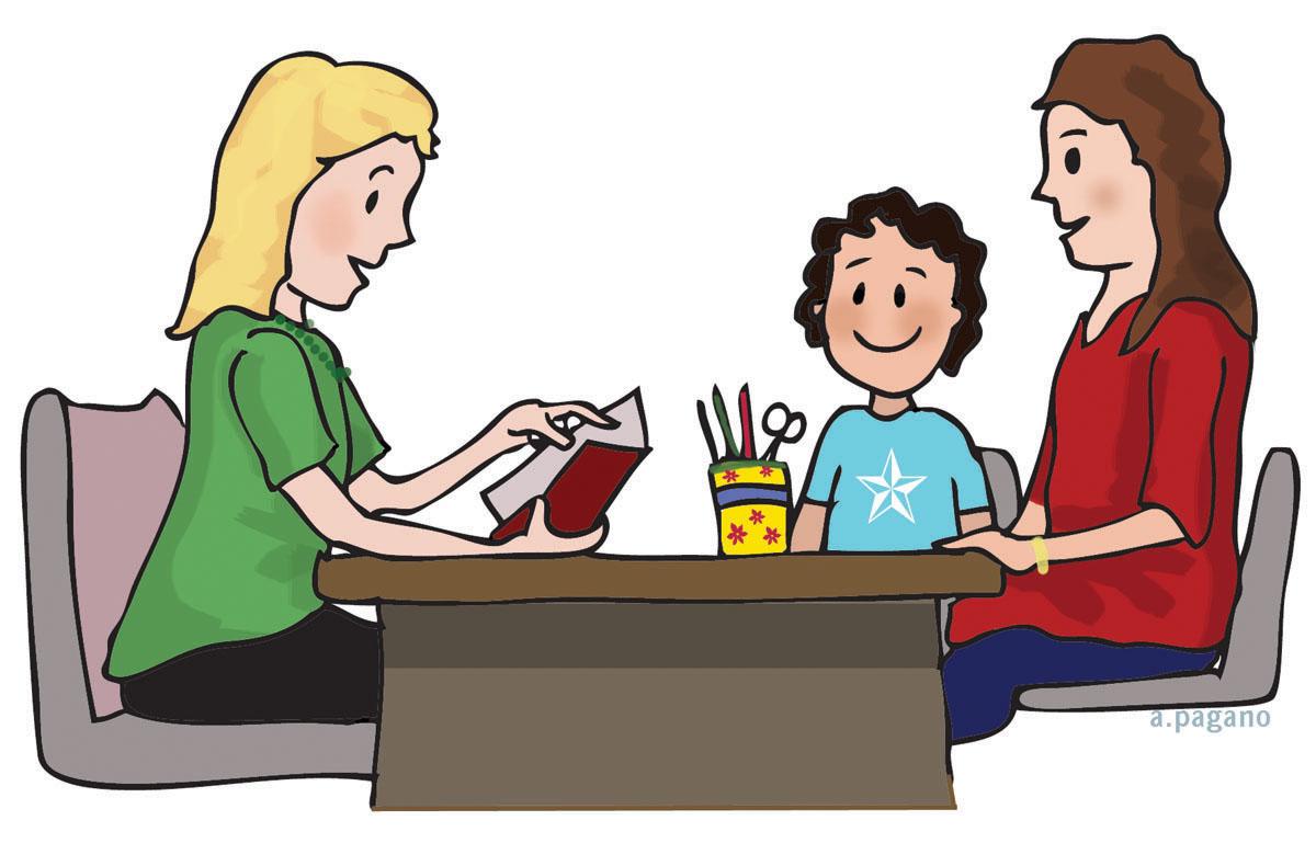 parent teacher meeting speech
