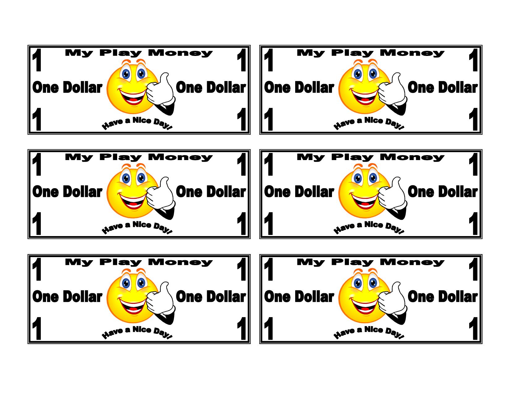 Blank Dollar Bill Template - Cliparts.co