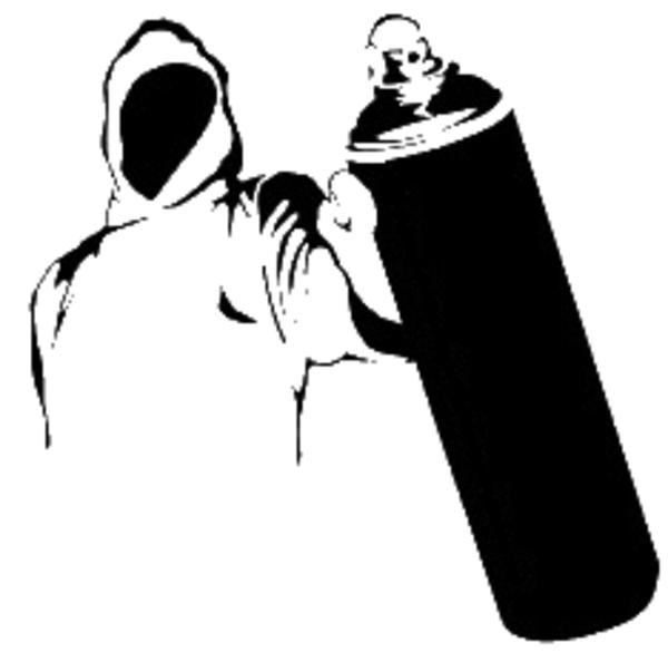 Spray Paint Art Online Free