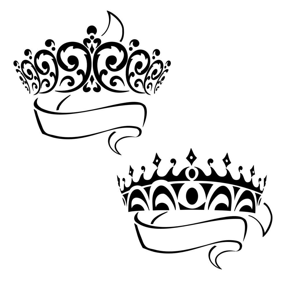 Prince Crown Tattoo - ...