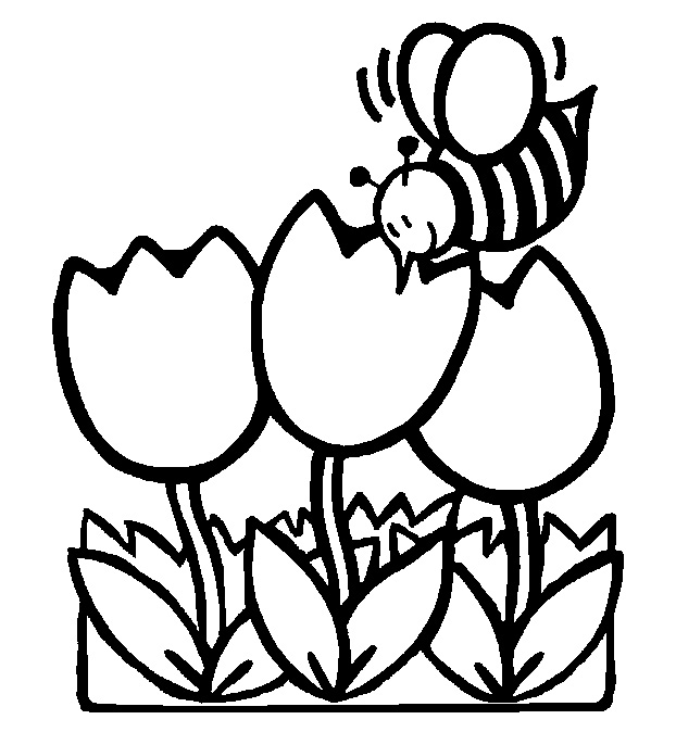 First Day Of Spring Clip Art