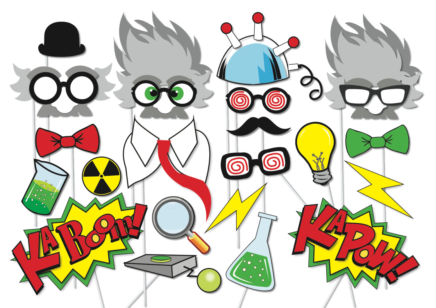Mad Science Lab Clipart   Clipart Panda - Free Clipart Images ...