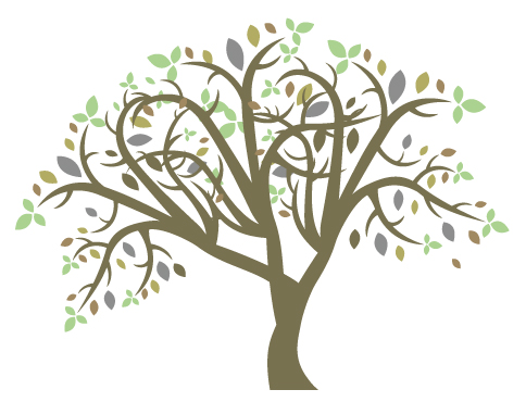 Free Tree Vector Art Clipartsco