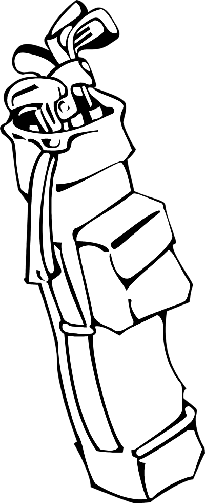 54 images of Golf Bag Clipart . You can use these free cliparts for ...