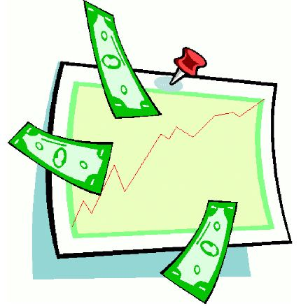 Finance Clip Art - Cliparts.co
