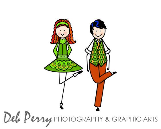 Irish Dance Clip Art Cliparts Co