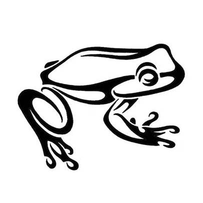 Frog Tattoos, Tattoo Designs Gallery - Unique Pictures and Ideas ...