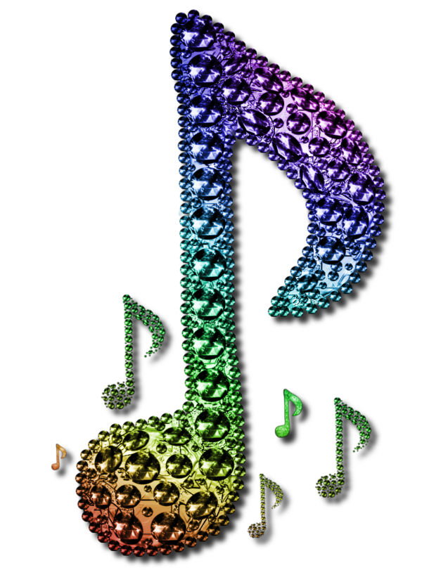 Image Music Notes - Cliparts.co