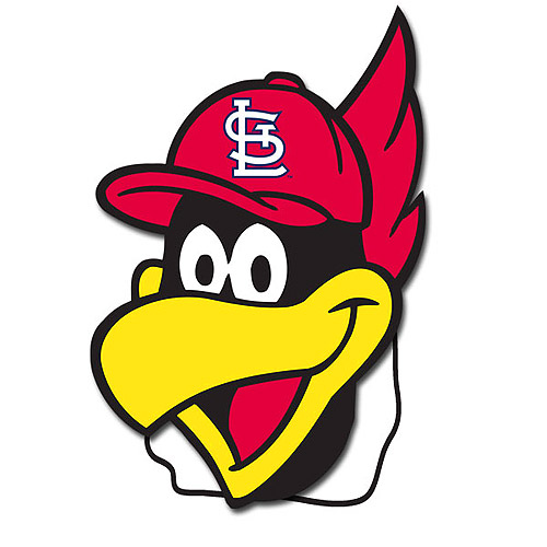 Gallery For > St Louis Cardinal Logo Clip Art