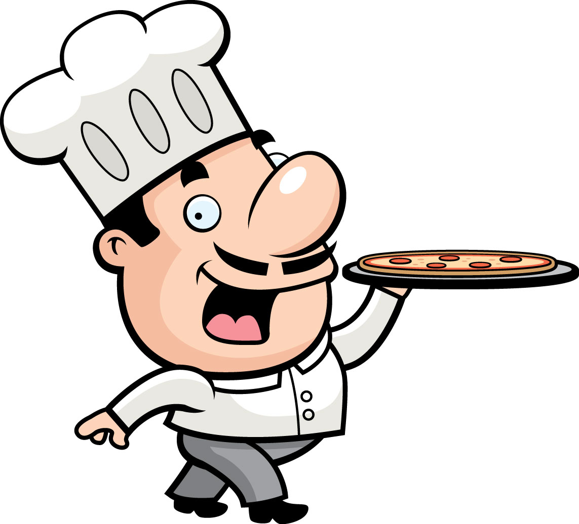 Cooking Clipart  Clipart  Waiter Clipart Png