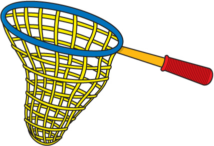 Fishing net clipart for Fish net company