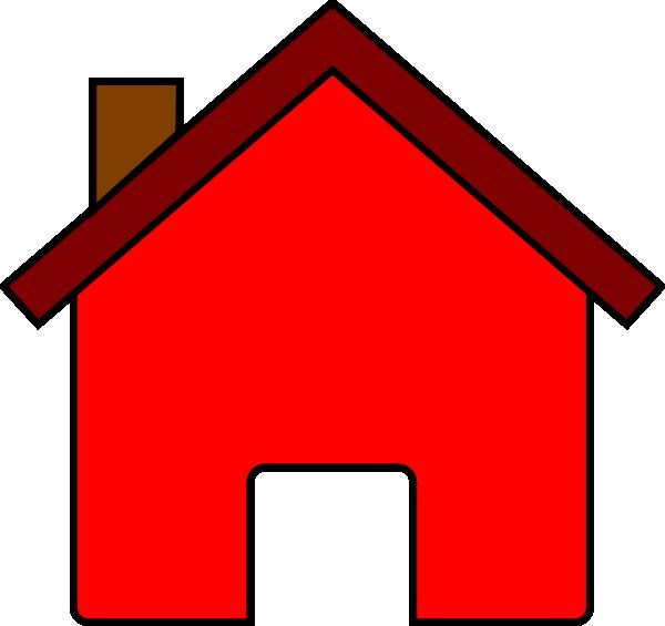 cartoon clipart of houses - photo #11